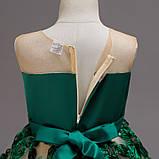Платье бальное праздничное для девочки , фото 9