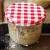 Ржаная закваска (рецепт)
