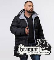 Оригинальная куртка Braggart Dress Code - 52106S черный