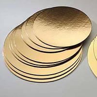 Набор одноразовых подложек для торта круглых 360 мм 20 штукEmpireEM0292
