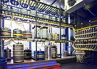 Холодильная камера колд рум cold room для пивных кег - индивидуальный проект, фото 1