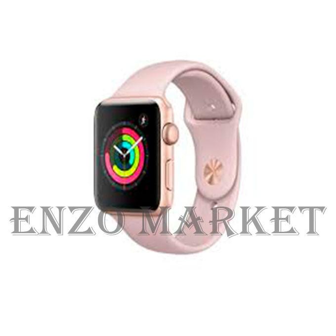 Смарт-часы Apple Watch Series 4 GPS 40mm Gold (MU682)