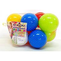 Шарики для сухого бассейна 02-426 Kinderway