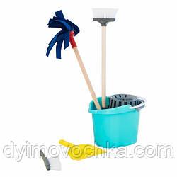 Детский набор для уборки «Чистюля» 416 Орион
