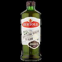 Масло оливковое Bertolli Olio Extra Vergine Robusto 1 л