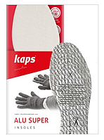 Зимові обрізні устілки Kaps Alu Super (трьохшарові)