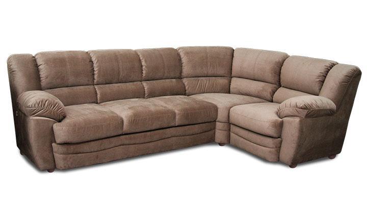 Угловой диван Барт