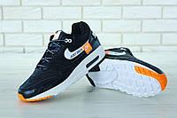 "Кроссовки мужские Nike Air Max 1 ""Just Do It"" black"