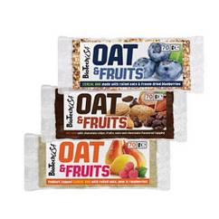 Протеиновый батончик BioTech OAT and Fruits 70 g