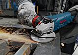 Угловая шлифмашина Bosch GWS 18-150 L Professional, фото 3