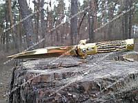 Нож выкидной Стилет Gold Army 14072 CD-7