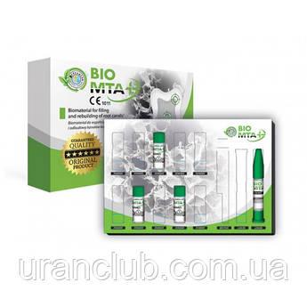 BIO MTA +, биоматериал Cerkamed