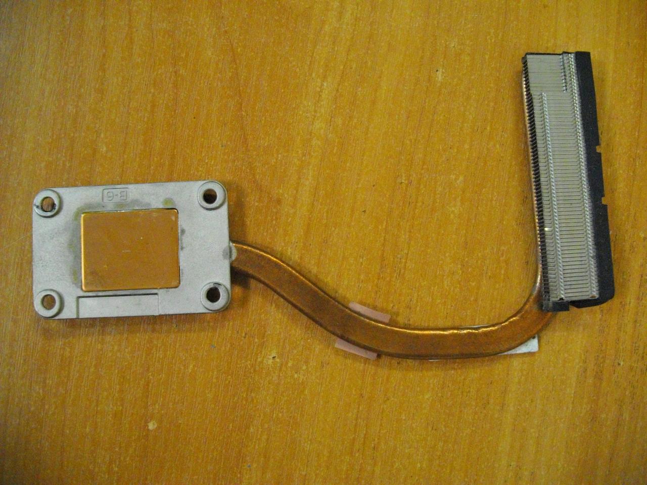 Радиатор, система охлаждения DELL Latitude E6230 бу