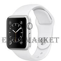 Смарт-часы Apple Watch Series 4 GPS 44mm Silver (MU6A2)