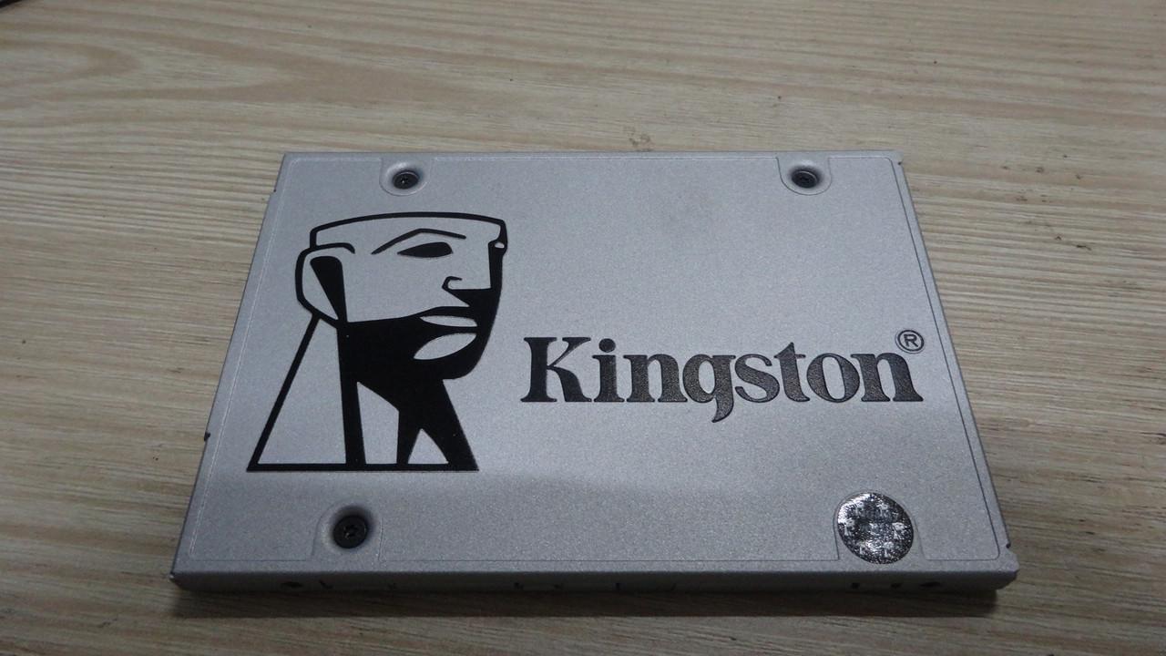 Kingston SSDNow UV400 240GB 2.5 SATAIII TLC