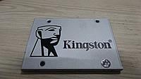 Kingston SSDNow UV400 240GB 2.5 SATAIII TLC, фото 1