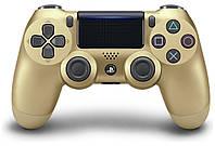 PlayStation Dualshock 4 Gold (Золотой)
