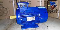 Электродвигатели АИР100S2 4.0 кВт 3000 об/мин ІМ 1081  лапа В3, фото 1