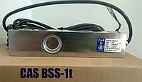 Тензодатчик CAS BSS 3 т