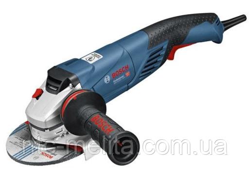Угловая шлифмашина Bosch GWS 18-125 SL Professional, фото 1