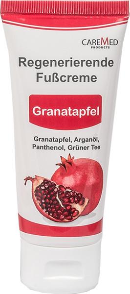 "CareMed регенерирующий крем GRANATAPFEL ""Гранат"", 150 мл"
