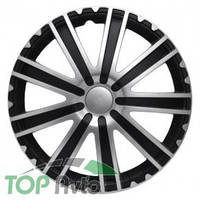 4Racing Toro silver-black R13