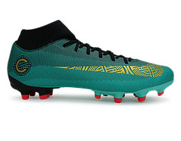 Бутсы Nike Superfly 6 Academy CR7 FG/MG (Оригинал) AJ3541 390