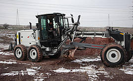 Автогрейдер HIDROMEK HMK 600MG (2019 г), фото 2