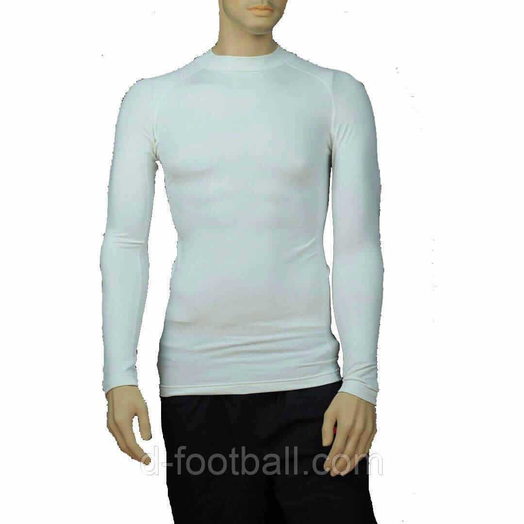 529da4e8 Термо кофта Nike PRO Hyperwarm 824617-100, цена 565 грн., купить в Киеве —  Prom.ua (ID#933436641)