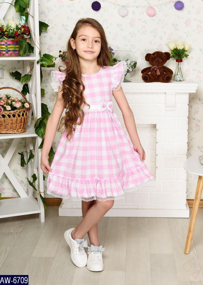 Детское красивое платье на рост  104 110 116 122   Одесса  7 Км