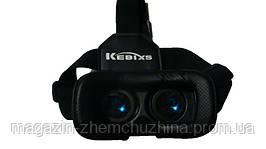 3D VR Oculus Очки виртуальной реальности Kebixs!Опт