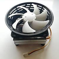 Вентилятор для CPU Vinga для Intel и AMD Soket 775,1156, 754, 939, 940, AM2 (CL3010) Новый!, фото 1