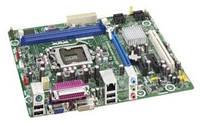 Материнская плата Intel DH61CR (s1155/Intel H61/2xDDR3) б/у, фото 1