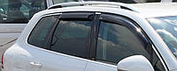 Дефлекторы окон (ветровики), комлект (EGR) - Cayenne - Porsche - 2010
