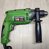 Комплект электроинструмента PROCRAFT Сетевой шуруповерт, Лобзик электрический, Дрель ударная, фото 8