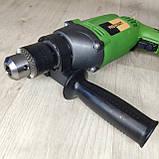 Комплект электроинструмента PROCRAFT Сетевой шуруповерт, Лобзик электрический, Дрель ударная, фото 9