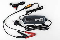 Зарядное устройство для аккумуляторов 12В CTEK CT5 POWERSPORT, фото 2