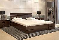 Кровать Дали Люкс с подъемным механизмом, 160х200, Arbor Drev