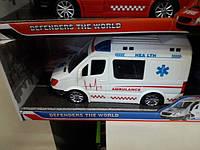 Детская Машина 7 Toys батарейки 367-1/2/3/4 4 вида, 20*10*10см, в коробке 30*12*13см