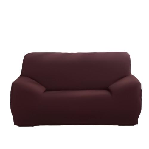 Чохол на крісло/полутрный диван натяжна Stenson R26301 90-145 см