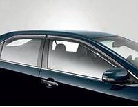 Дефлекторы окон к-т 4 шт. (Toyota) - Camry - Toyota - 2012