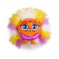 Интерактивная игрушка Tiny Furries – ПУШИСТИК РОЗЗИ 83690-RO