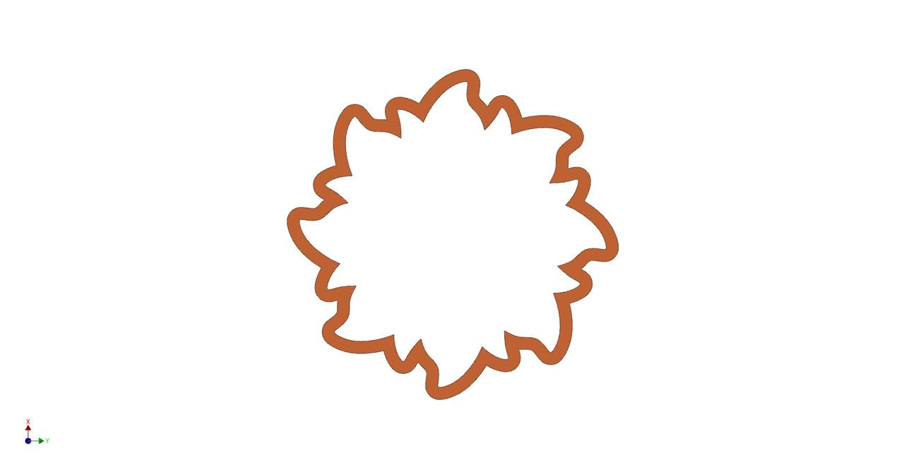 Солнце №3