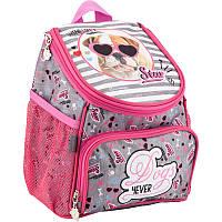 Рюкзак детский мягкий R18-535XXSKite, 24х19х13 см