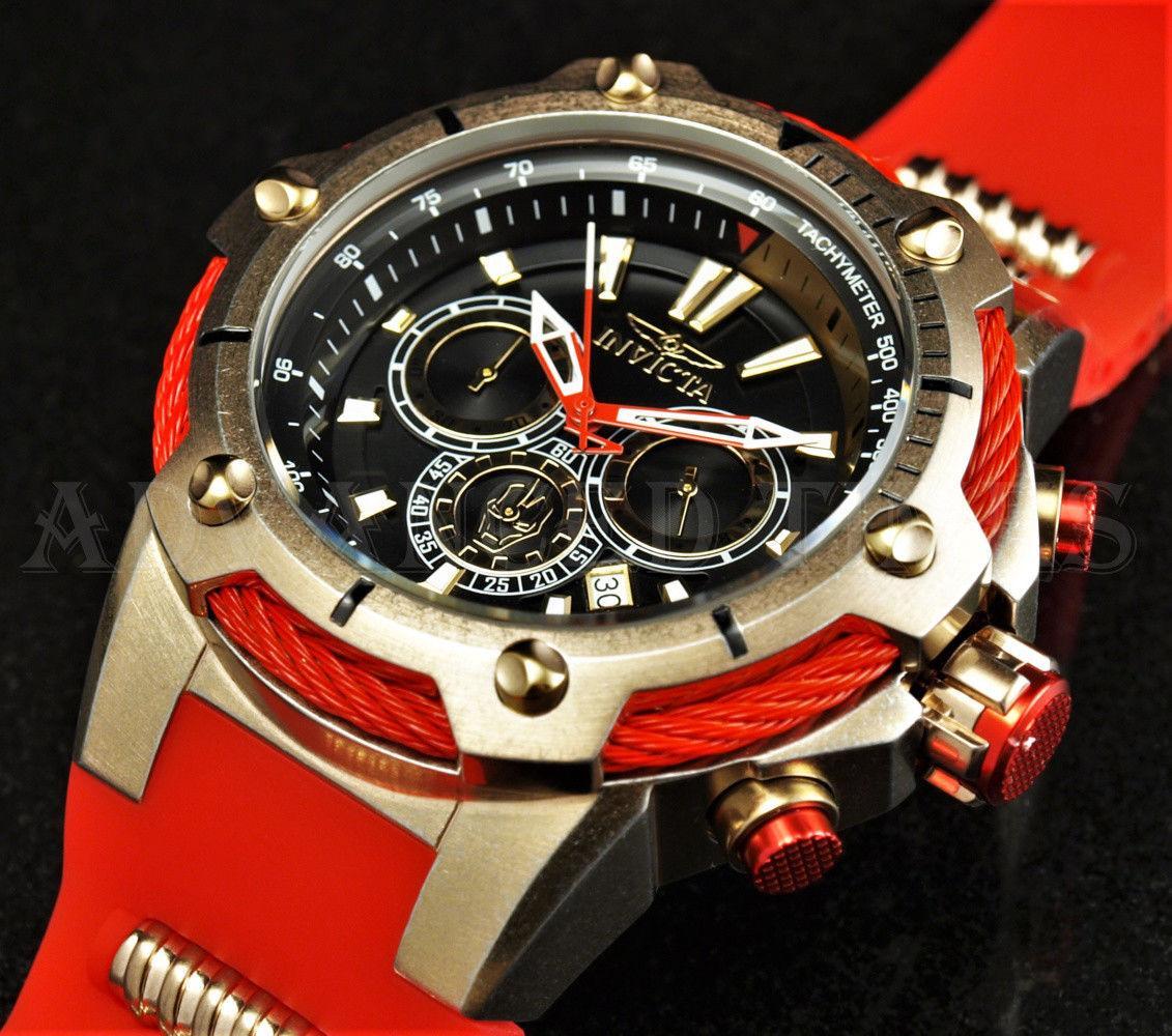 Наручний годинник INVICTA 25080