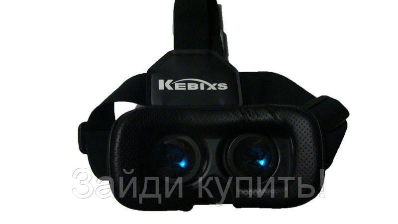 SALE!3D VR Oculus Очки виртуальной реальности Kebixs