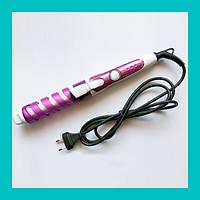 Спиральная плойка для волос RZ-118!Акция, фото 1