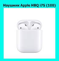 Наушник Apple HBQ i7 (100), фото 1