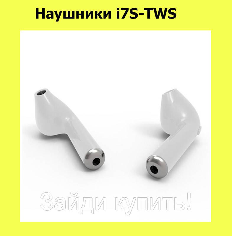 Наушники i7S-TWS