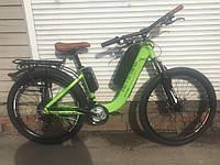 Электровелосипед Keyo bike 500W 15А,ч 48V e-bike